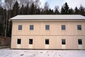 boka ett vandrarhem i Uddevalla